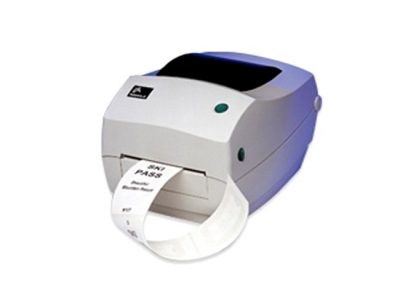 ZebraR2844-Z RFID Printer/encoder